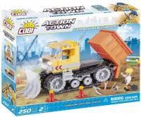 <b>Конструктор COBI Caterpillar Bulldozer</b> 1673. Обзоры, инструкции ...