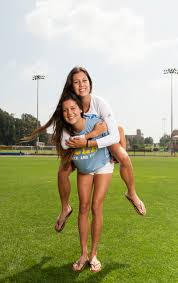 track twins make a home at ucla daily bruin