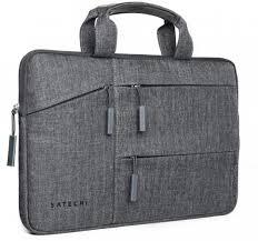 "<b>Satechi Water</b> resistant Laptop Carrying Case 15"" (grey) - отзывы о ..."