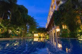 Thanthip Beach Resort (Таиланд <b>Патонг</b>-Бич) - Booking.com