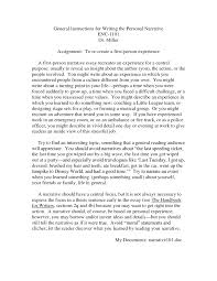 cover letter narration essay examples narrative essay examples   cover letter cover letter template for personal narrative essay format examples ideas a xnarration essay examples