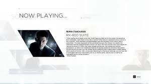 Nima Fakhara - <b>RK</b>-<b>800</b> Suite. Connor soundtrack / theme from ...