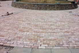 pavers patio stones prices brick paving cost brick pavers archives old south brick company inc