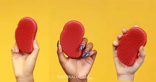 Have You Tried This <b>Tangle Teezer Thick</b> & Curly Detangling ...