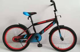 """<b>Велосипед двухколесный Navigator</b> Sports 20"""" - Акушерство.Ru"""
