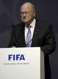 FIFA Corruption Scandal: The Best Memes - Hollywood Reporter via Relatably.com