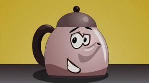 I'm A Little Tea <b>Pot</b> - <b>Children</b> Songs - Nursery Rhymes - <b>Baby</b> ...