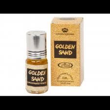 "Отзывы о <b>Масляные духи Al</b>-<b>Rehab</b> ""<b>Golden</b> Sand"""