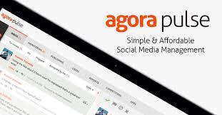 Social Media Management Scholarship | Agorapulse
