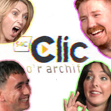 Clic o'r Archif