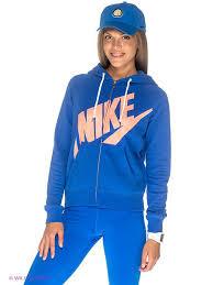 <b>Толстовка Nike</b> 1615513 в интернет-магазине Wildberries.ru