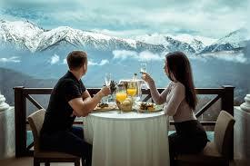 Novotel Resort <b>Krasnaya</b> Polyana Sochi | Gorky Gorod - official ...