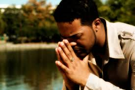 Image result for man prayer