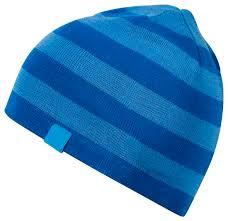 Купить <b>шапка</b> детская <b>Bergans</b>, цв. <b>синий</b> р-р onesize, цены в ...