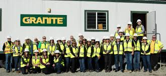careers granite construction smart passionate employees