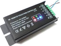 Как выбрать <b>контроллер для светодиодной ленты</b> и какой лучше