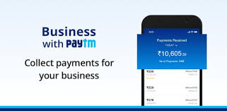 Paytm for Business: <b>Accept</b> Payments for Merchants - Apps on ...