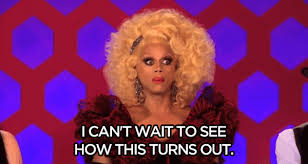Image result for ru paul don't fuck it up