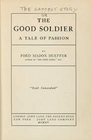 Il buon soldato