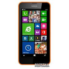 Rozetka.ua | Nokia Lumia 630 Quad Core Dual Sim Orange. Цена ...