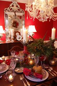 room paint red: maybe ill paint my dining room red again