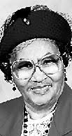 Leadra Collins. View Sign. Carrie B. Reid Wilkes June 22, 1918 ~ April 4, ... - photo_7524846_20130404