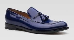 Gucci <b>Men Shoes</b> – <b>Bright</b> Blue Moccasins | Мужской стиль, Стиль