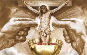 Resultado de imagen de Solemnidad del Corpus Christi