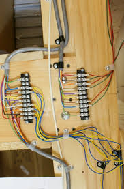 wiring best practices for model railroads lionel trains wiring