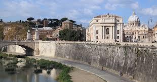 10 мест в Риме, куда ходят сами римляне — <b>The</b> Village