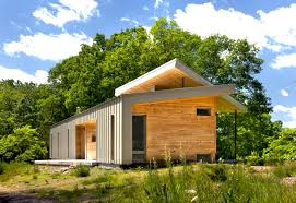 West Virginia Ridge House  A Modern Dog Trot Home Made From Local    Design