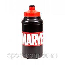 <b>Бутылка</b> для воды Marvel <b>M618</b>-<b>500</b> 500 мл, цена 340 руб, купить ...