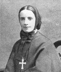 Françoise-Xavière Cabrini