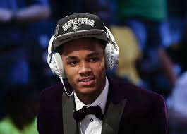 huskies dejounte murray marquese chriss selected in first round huskies dejounte murray marquese chriss selected in first round of nba draft the review