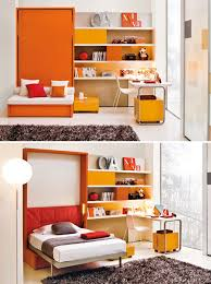 10 murphy beds that maximize small spaces brit co awesome murphy bed office