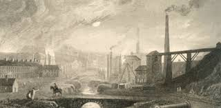 the industrial revolution kick started global warming much earlier the industrial revolution kick started global warming much earlier than we realised