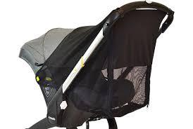 <b>Защита от солнца c</b> москитной сеткой Doona 360° Protection ...