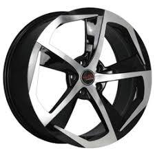 «<b>Колесный диск</b> Replica LA Concept H507 8 <b>R19</b> 5x114,3 ET45.0 ...