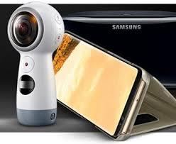 Лучшие <b>аксессуары</b> для <b>Samsung Galaxy</b> S8 – обзор от «М.Видео»