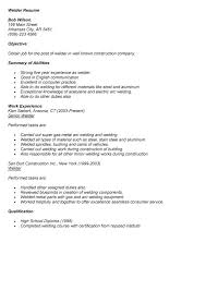 back to post pipe welder job description for resume description of a welder
