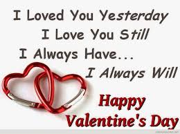 Happy Valentines Day 2015 Greetings, Quotes and SMS 2015 | Status ... via Relatably.com