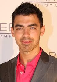 Joe Jonas - Wikipedia