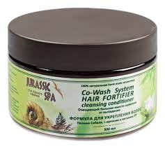 <b>Очищающий бальзам вместо шампуня</b> от выпадения волос Co ...