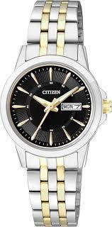 Наручные <b>часы Citizen EQ0608</b>-<b>55E</b> — купить в интернет ...
