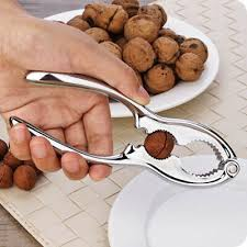 <b>Crack Almond Walnut Pecan</b> Hazelnut Nut Nutcracker Sheller Clip ...