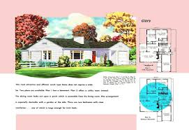 Ranch Style Pattern Book Floor Plans quot Glory quot  House Plan