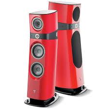 Купить <b>Focal Sopra</b> N°3 в Спб - <b>Напольная акустика</b> ...