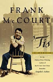 Tis: A Memoir (The Frank McCourt Memoirs) eBook ... - Amazon.com