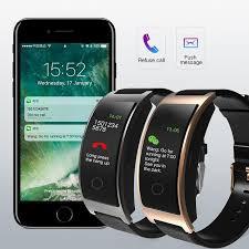 The Best <b>Smart watch</b> in 2019 - Measure Blood Pressure & Heart ...