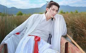 The Difference Between <b>Male</b> and <b>Female</b> Ruqun <b>Hanfu</b>